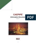 Caepipe Info