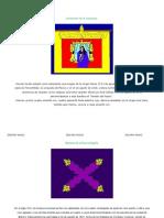 Bandera de la Nueva España
