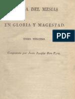La Venida del Mesías en Gloria y Majestad Vol. III