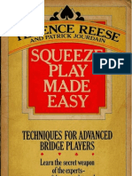 Bridge Squeeze Play Made Easy