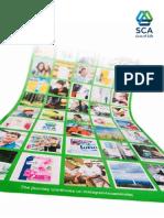 SCA Sustainability Report 2012
