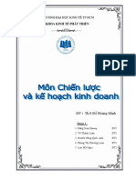Chien Luoc TH True Milk (Nhom 2-GD DT1) (Bai Hoan Chinh)