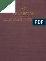 Year Book 1942