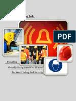 Acquiring Eligibility Through Recognized Certifications