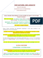 Le Pourvoir Naturel Des Aimants PDF a Publier