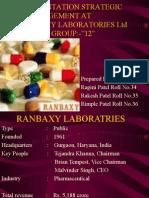 14215226-RANBAXY-LABORTITES