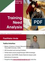 Training Need Analysis (PPTminimizer)