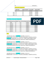 Traffic Classification QoS IP Path