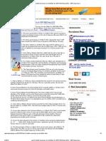 Last 6 Months Economy Current Affairs for IBPS RRB Exam 2012 ~ IBPS Exam Guru