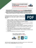 GBS2014 Innovaciones