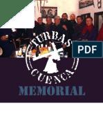 Memorial Turbas