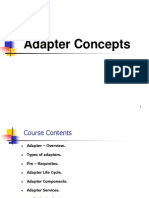 7tibco Adapter Concepts