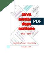 Java Mattone Dopo Mattone