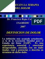 OPIOIDES 2007