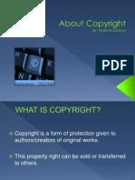 Copyrightx
