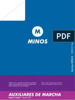 Catalogo Minos 2007