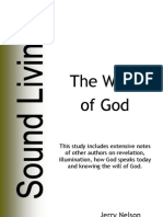Wod-of-God