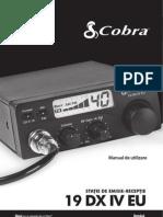 Cb Radio 19dxiveu Cobra