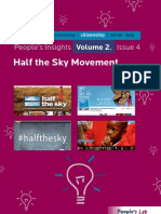 Half the Sky Movement