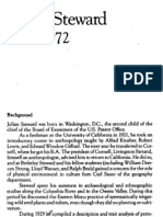 Steward+(1955)+ +Theory+and+Method+of+Cultural+Ecology