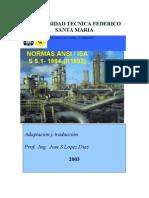 Norma ANSI ISA S 5.1 - Instrumentación-Símbolos e identificaciones