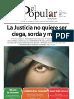 El Popular N° 216 - 15/3/2013