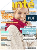 Santé Magazine 447