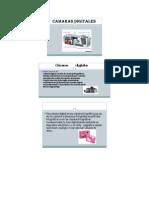 Diapositivas de Camara