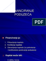 financiranje_poduzeca