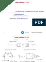 Convertidores Cc