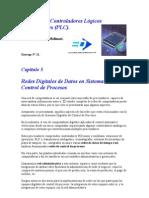 Redes Digitales de Datos en Sistemas de Control de Procesos