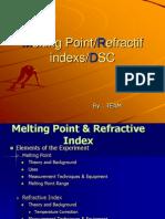 Melting Point Refractife.ppt