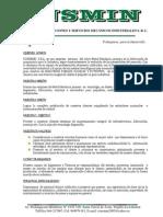 Brochure Consmin Srl[1]