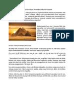 Artikel Piramid