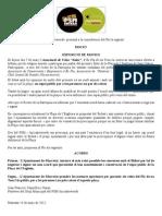 moció plaça Pla de na Tesa