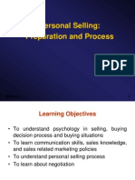 Ch2 Personal Selling