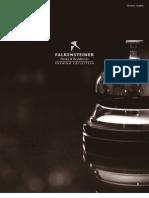 Falkensteiner Premium Collection 2012