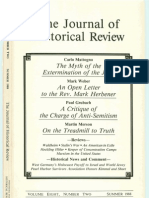 The Journal of Historical Review Volume 08 Number 2-1988