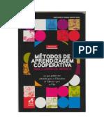 Métodos de aprendizagem cooperativa para o jardim-de-infância (Ed. infantil)