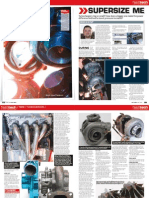 fasttech TURBOCHARGERS