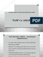 Tam and Amap