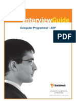 Computer Programmer - ASP