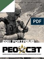 2011 PEOC3T Portfolio