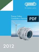 Catalogo Prensa Cabos Conduites Portugues 2012