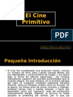 Cine Primitivo Alfonso