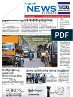 7 Day News- Vol. 11- No. 46, Jan 24, 2013