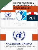 Clase 1Organizaciones Mundiales (1)
