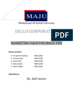 MARKETING PALN FOR MAGIC PEN.pdf