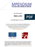 Cultural Policies and Trends in Europe