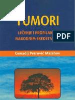G.P.malahov - Tumori